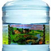 Земляничные поляны - доставка питьевой воды в Одинцово