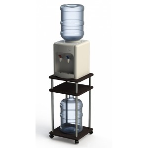 Подставка для кулера, доставка питьевой воды в Одинцово, бесплатно,купить кулер, офис, бутилированная, бутыль 19 л