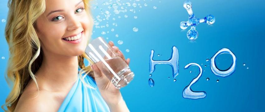 Питьевая вода в жизни человека