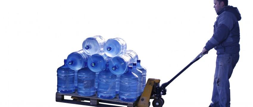вода для кулера с доставкой