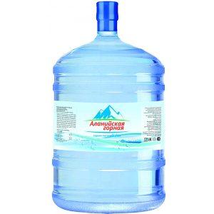 Бутыль Аланийская горная