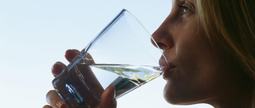 Вода для стройного тела