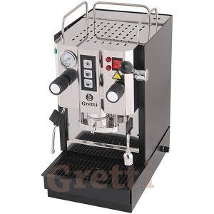 Чалдовая кофемашина GRETTI NR-700CHM SSTEEL