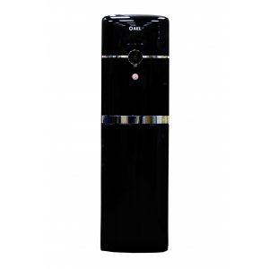 Кулер LC-AEL-770A BLACK/SILVER